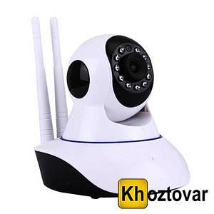 Поворотная сетевая IP-камера WIFI Smart NET Q5