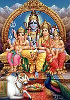 Индийские божества