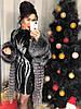 Праздничное платье с ярким дизайном.  Размер: М -42 , Л-44. Разные цвета (0410), фото 7