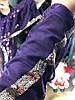Праздничное платье с ярким дизайном.  Размер: М -42 , Л-44. Разные цвета (0410), фото 8