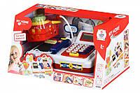 Игровой набор Same Toy My Home Little Chef Dream Кассовый аппарат 3220Ut