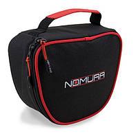 Сумка для шпуль Nomura Narita Reel Case 21x17x10см