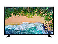 Телевизор Samsung UE55NU7092 (Ultra HD 4K, Smart, Wi-Fi, DVB-T2, DVB-S2)