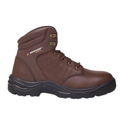 Ботинки Dunlop Dakota Mens Safety Boots, фото 2