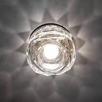 Декоративный светодиодный светильник Feron JD190 COB  10W