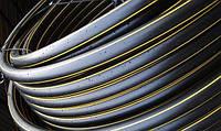 Труба для горючих газов d20-400, ПЭ 80, ПЭ 100