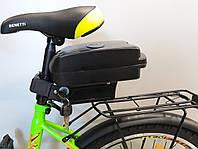 Бокс Frog на подседельную трубу велосипеда