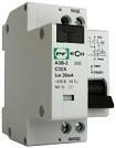 Автоматический выключатель защиты отключения ECO АЗВ-2 C32A/0,03
