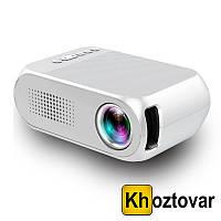 Портативный проектор Led Projector YG320