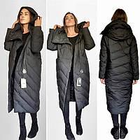 Дизайнерские пальто пуховики  OVERSIZE. Фабричный Китай  Гарантия качества и стиля!