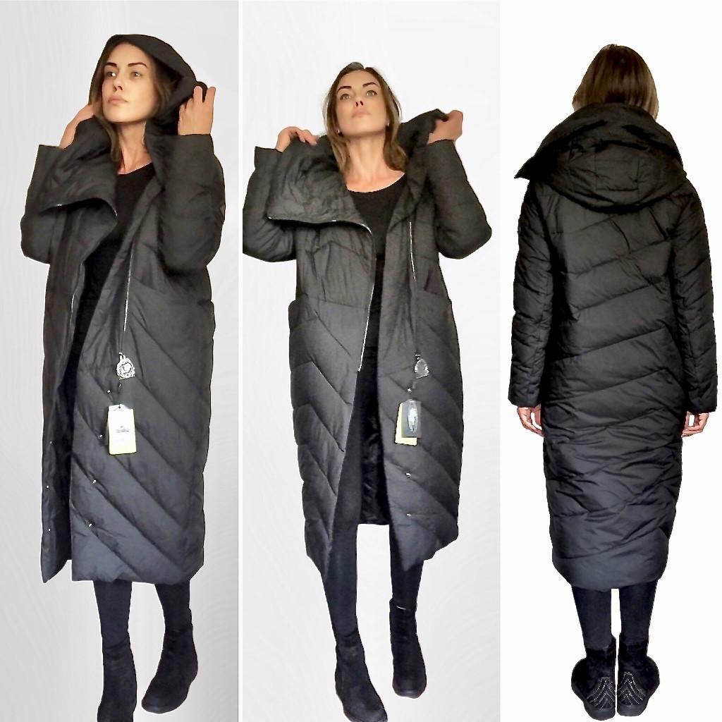 Дизайнерские пальто пуховики OVERSIZE. Фабричный Китай Гарантия качества и  стиля! - X-SALE 2451d4dee59