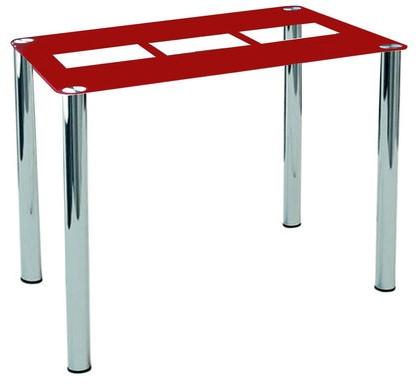 """Столы обеденные стекло """"Квадро"""""""