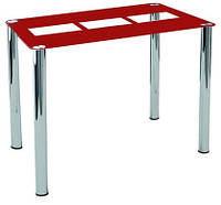"""Столы обеденные стекло """"Квадро"""", фото 1"""