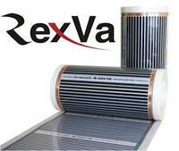 Инфракрасная пленка REXVA XM-305H 400 Вт / м2, 50 см ширина
