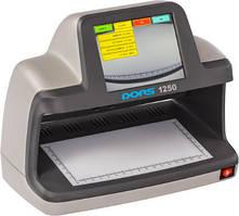 Універсальний детектор валют DORS 1250