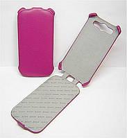 Чехол-книжка для телефона Samsung G800 Galaxy S5 mini (red Armor flip case)