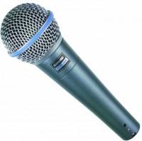 Микрофон SHURE Beta 58 A PR3