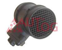 Расходомер воздуха (4 конт.) Vectra A/B/Omega B 2.0 16V 89-02