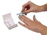 Комплект міні напильничків для нігтів, фото 3