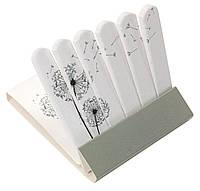 Комплект мини напильничков для ногтей, фото 1