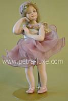 Кукла фарфоровая Clotilde