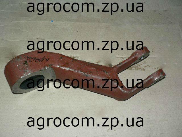 Важіль навіски правий МТЗ-80, Д-240 посилений