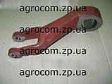Важіль навіски правий МТЗ-80, Д-240 посилений, фото 3