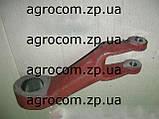 Важіль навіски правий МТЗ-80, Д-240 посилений, фото 4