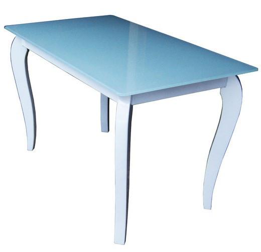 """Столы обеденные стекло """"Император Белиссимо"""""""