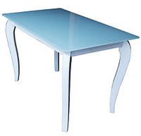 """Столы обеденные стекло """"Император Белиссимо"""", фото 1"""