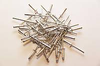 Заклепки алюминиевые 4,8х18 мм, 50 шт.