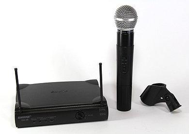 Радиомикрофон DM SM 58/UT24