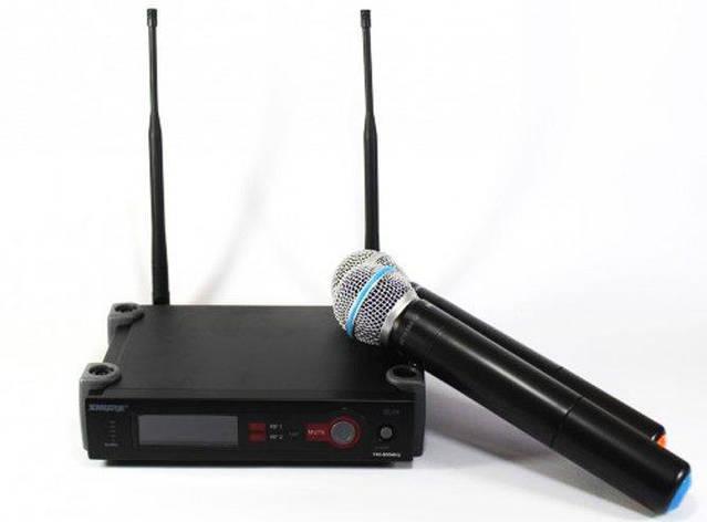 Радиомикрофон DM SLX, фото 2