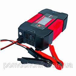 Зарядное устройство импульсное Vitals ALI 1204A