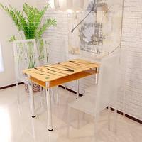 """Столы обеденные стекло """"Винтаж"""", фото 1"""