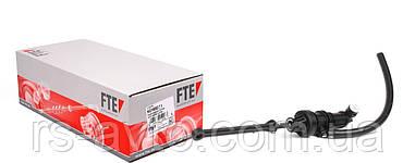 Цилиндр сцепления (главный) Ford Transit , Форд Транзит 2.0DI, TDCI, 2.4DI, TDE 02- KG15082.7.1