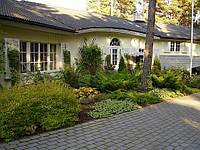 Проектирование садовых и дачных домиков