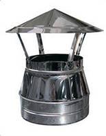 ЗАКІНЧЕННЯ з нержавіючої сталі AISI 304 з термоізоляцією в нержавіючому кожусі