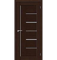 Дверь межкомнатная Porta (Порта) 29 венге (Wenge) глухая