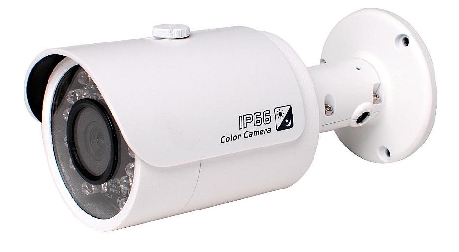 IP-видеокамера (2 Мп) Dahua DH-IPC-HFW2200S