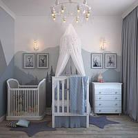 Детская комната новорожденного: что там должно и не должно быть