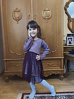 Детская платье для девочки