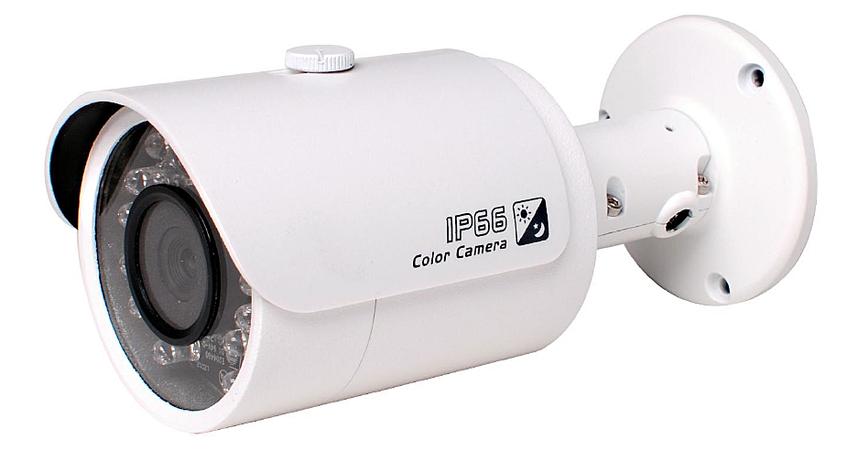 IP-видеокамера Dahua DH-IPC-HFW1100S, фото 2