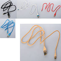 "Аксессуары для телефона ""Аpple"", USB кабель 1м, MK2293"