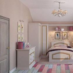 Какой должна быть игровая зона в комнате малыша