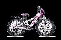 Avanti Jasmine 24 розовый подростковый велосипед