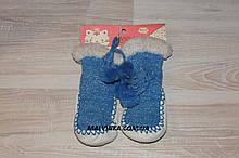 Шкарпетки чешки для малюків 0-6 міс арт 6109,кольору.