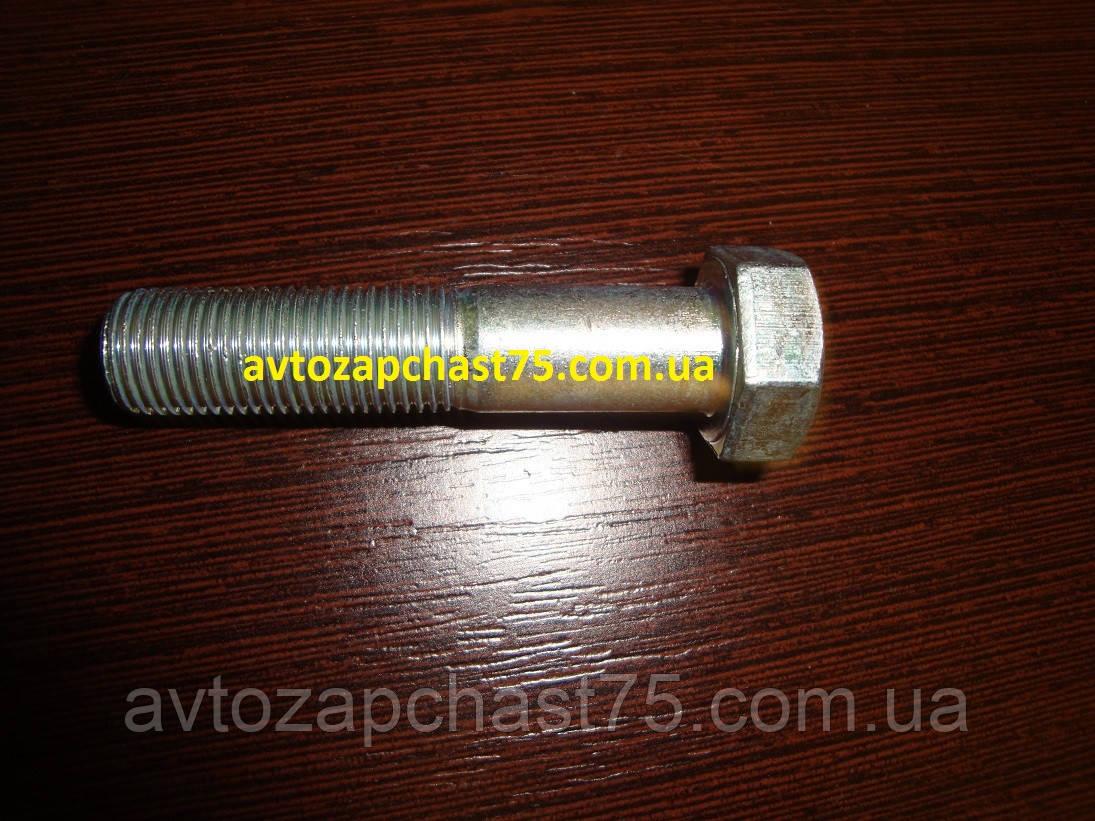 Болт стійки передньої ваз 2108 2109 21099 2110-2115 , М12х55 (Белебей, Росія)