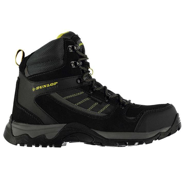 Ботинки Dunlop Waterproof Hiker Mens Safety Boots