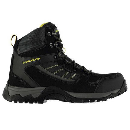 Ботинки Dunlop Waterproof Hiker Mens Safety Boots, фото 2